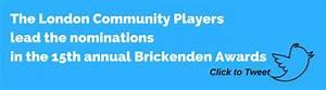 Brickenden Award Nominees