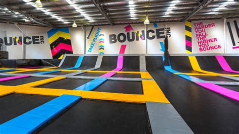bounce party venue forkids