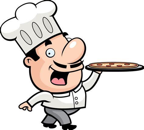 cuisiner italien chefs and food clip free vector 4vector