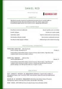it resume format 2017 free resume templates 2017