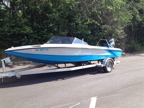 Centurion Ski Boats For Sale Usa by Ski Centurion Barefoot Falcon Boat For Sale From Usa