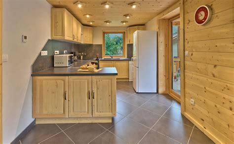 cuisine appartement le sacavagne 1 appartement meublé de 8 personnes à