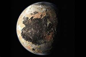 The New Horizons spacecraft will fly by Pluto tomorrow ...