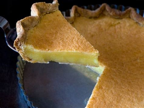 what is chess pie chess pie recipe serious eats