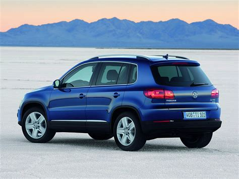 volkswagen suv 2014 2014 volkswagen tiguan price photos reviews features