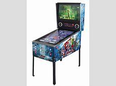 Electronic Pinball Arcade Machine 800+ games in 1, Free