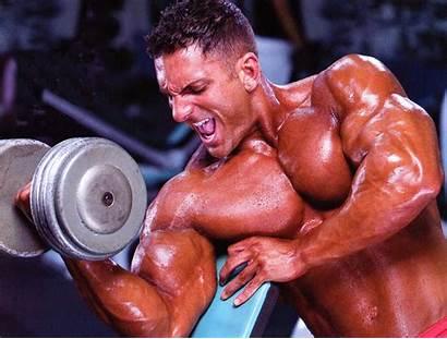 Bodybuilder 4k Bodybuilding Perfect Tips Armon Wallpapers