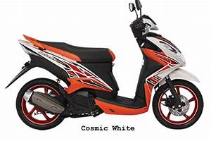Yamaha New Xeon Rc Specification