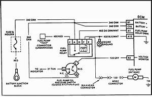 Holley Oil Pressure Safety Switch Wiring Diagram