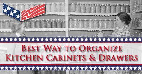 best way to organize kitchen cabinets best way to organize kitchen cabinets drawers drawer 9239