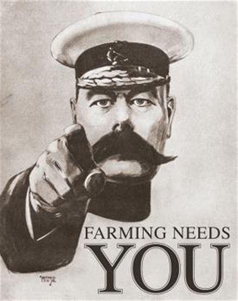 lord kitchener your country needs you farming and the world war farmer and 9709