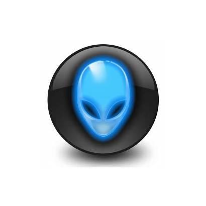 Windows Alienware Pack Skin Bit Icon Skins