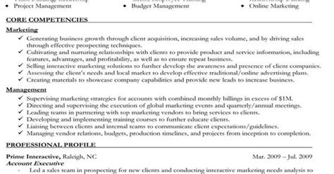 Functional Resume Event Planning by Functional Resume Format Exle Search Cool