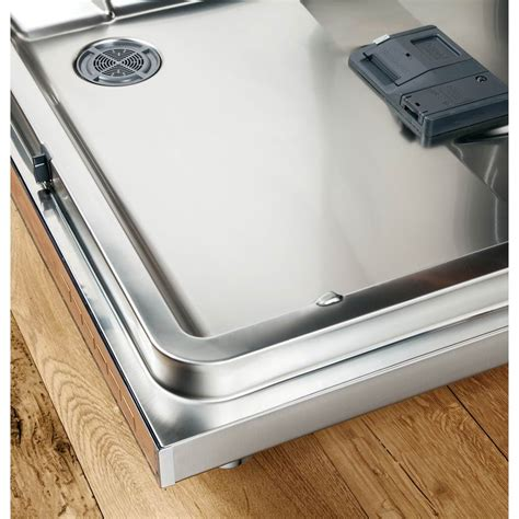 ge  tall tub built  dishwasher slate gdtsmjes  buy