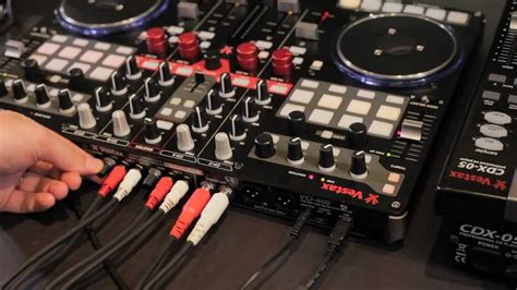 Dj Controller Stand Alone firmware update tutorial stand alone mixer functions