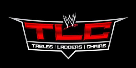 First Promo For Wwe Tlc Released
