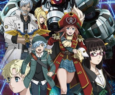 Anime Pirate Wallpaper - top 10 pirate anime list best recommendations