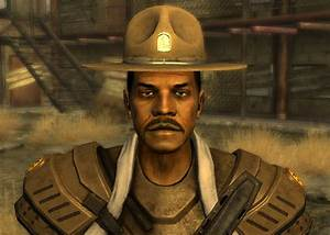 Andy (Fallout: New Vegas) - The Vault Fallout wiki
