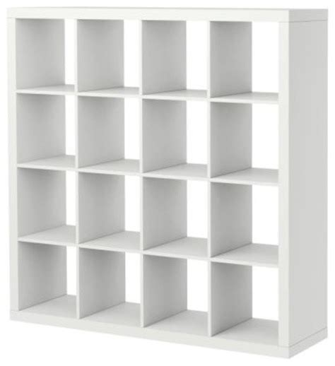 Ikea Box Bookcase by Will The Ikea Expedit Shelving Unit White 129 00 Box Fit