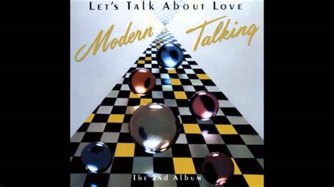 Modern Talking  Let's About Love (full Album) Hd Youtube