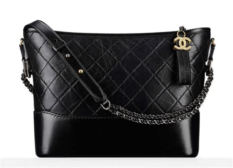 chanel bags price range the 3 200 chanel gabrielle is the bag you need for american luxury