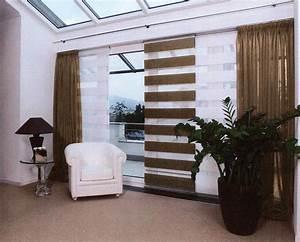 Vorhänge Schlafzimmer Verdunkeln : zebraraffrollo braun grau ~ Sanjose-hotels-ca.com Haus und Dekorationen
