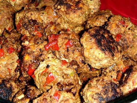 juicy beef meatballs  hidden vegetables recipe