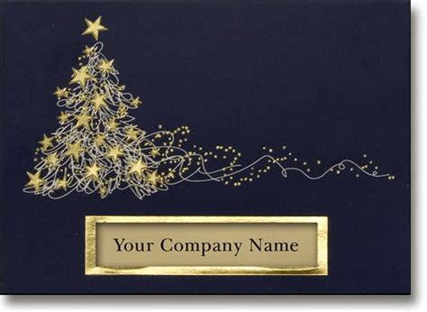popular business christmas cards attracting business