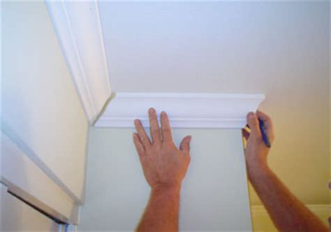 crown molding installation abcs extreme