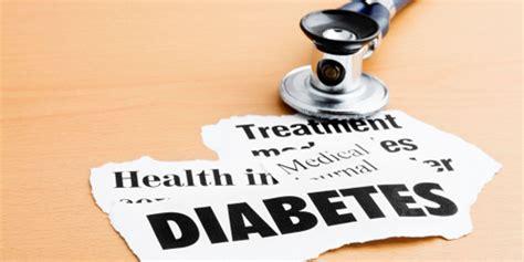 diabetes klachten