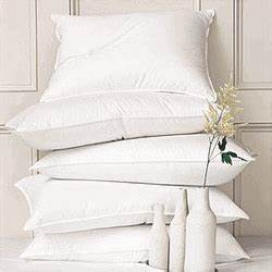 staff recommended pillows for stomach sleepers pillowscom With envirosleep pillows
