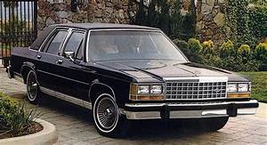 1979 Ford Ltd