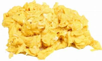 Scrambled Eggs Transparent Egg Foods Michael Clipart
