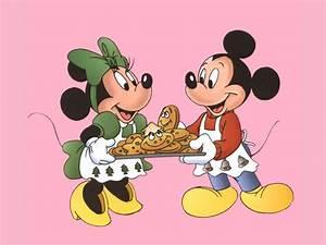 Micky Maus Und Minni Maus : mickey and minnie mouse wallpapers wallpaper cave ~ Orissabook.com Haus und Dekorationen