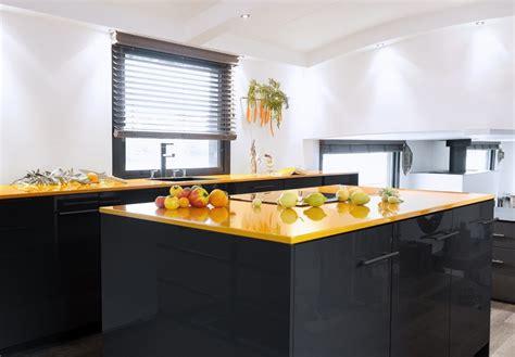 plan des cuisines quel plan de travail choisir pour sa cuisine