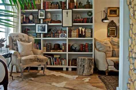 home staging tips  bookshelves chicagoland home staging