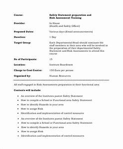 Free 11  Sample Hr Proposals In Ms Word