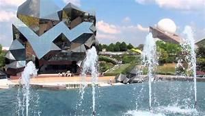 Attraction Du Futuroscope : futuroscope great attractions poitiers france youtube ~ Medecine-chirurgie-esthetiques.com Avis de Voitures
