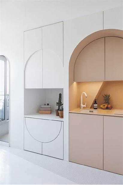 Apartment Studio Paris Apartments Batiik Airbnb Renovation