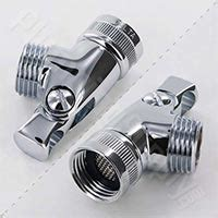 delta shower arms accessories