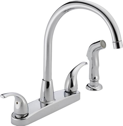 how do you fix a kitchen faucet peerless p299578lf choice kitchen faucet review