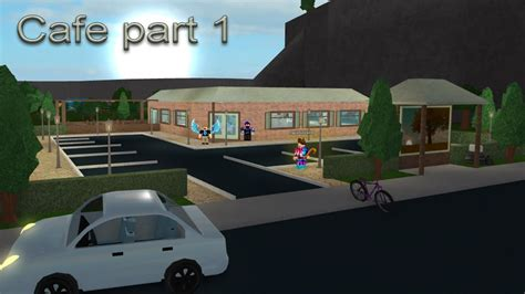 Join zach7c on roblox and explore togethercontact me on disc roblox bloxburg cafe uwu1234. Lets build: Bloxburg - cafe part 1 - YouTube