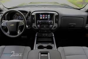 2017 Chevrolet Silverado 2500hd 4wd Ltz Crew Cab Review