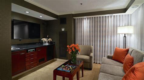 single bedroom luxurious hotel suites indianapolis omni