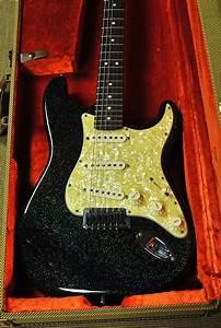 Fender Custom Shop Classic Stratocaster 1994 Black