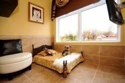 Hotel Pour Chien : la folie des h tels de luxe pour chien voyager et jouer ~ Nature-et-papiers.com Idées de Décoration