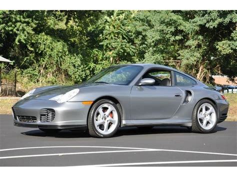 2003 Porsche 911 For Sale By Owner In Houston, Tx 77098