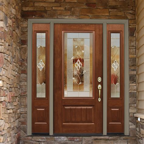 steel entry door custom entry doors fiberglass steel exterior doors