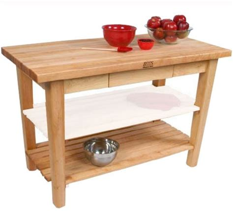 farmhouse kitchen furniture 7 prep tables with wood top for your kitchen furniture