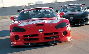 Dodge Viper Competition Coupe Road Test